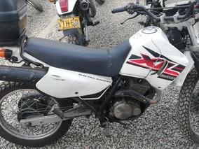 Honda Xl-200