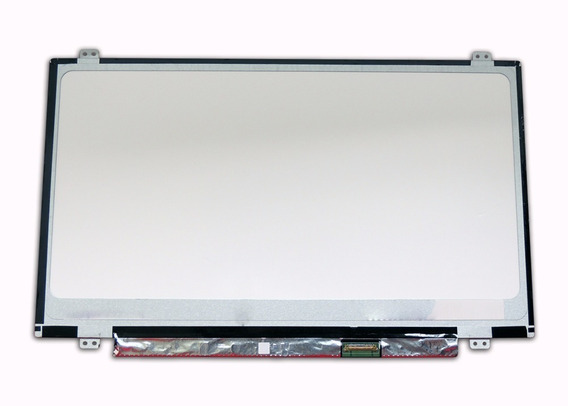 Tela 14 Led Slim Para Notebook Asus Z450la-wx009t