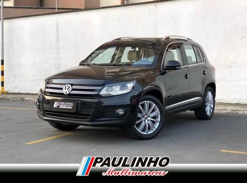 Volkswagen Tiguan 2.0 Tsi 16v 200cv Tiptronic 5p Gasolina 20