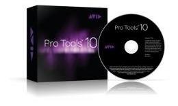 Pro Tools 10 Avid Versão Completa Com Ilok. Lançamento