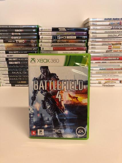 Battlefied 4 - Xbox 360
