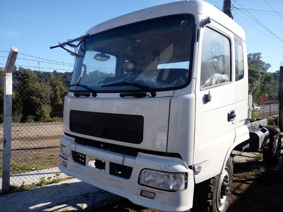 Caminhão 4x4 Fora De Estrada