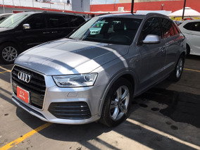 Audi Q3 1.4 S Line 2016