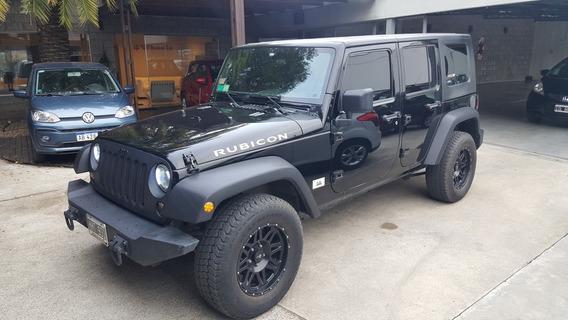 Jeep Wrangler 3.8 Sport Unlimited 199cv Mtx 2008 4wheelsauto