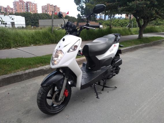 Dinamic R 125 Modelo 2015