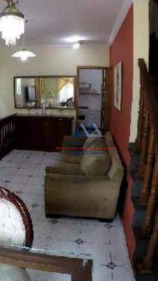 Casa A Venda No Bairro Saúde Em São Paulo - Sp. - 819- To-10721