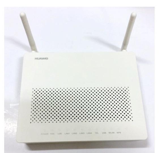 Kit 10 Onu Gpon Wifi Huawei Hg8546m 1pots+4lan 10/100mbps