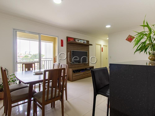 Apartamento À Venda Em Loteamento Chácara Prado - Ap026438
