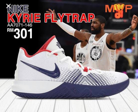 Tenis Nike Kyrie Irving Flytrap Usa