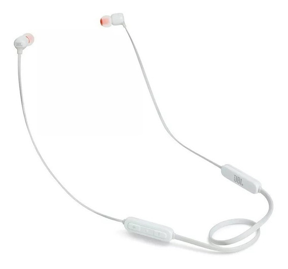 Fone De Ouvido Bluetooth Jbl T110bt Original Com Nfe+ 1ano G