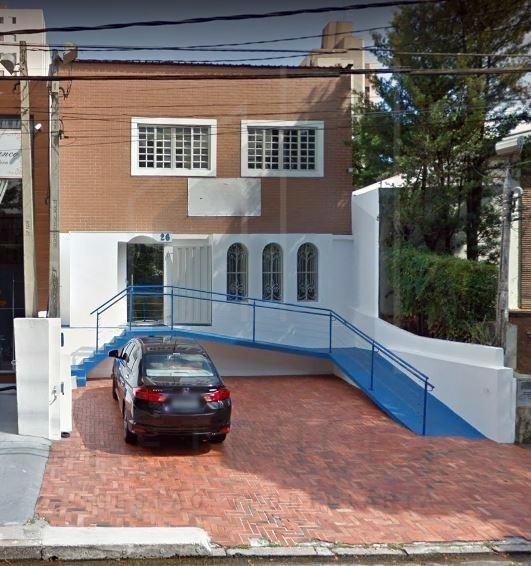 Casa Para Aluguel Em Cambuí - Ca000996