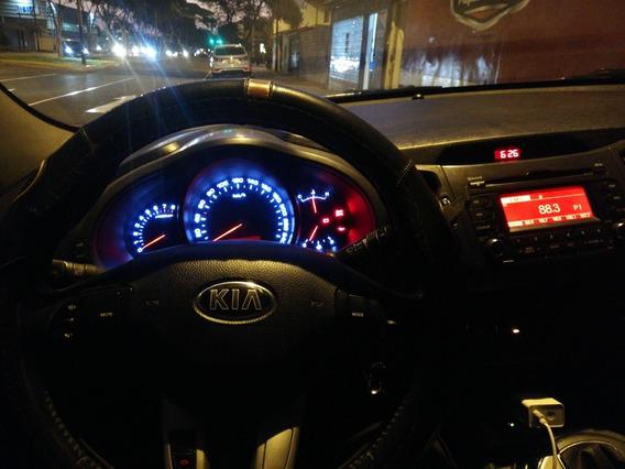 Kia Sportage Suv 4 X 2