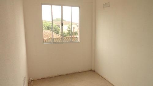 Apartamento À Venda, 41 M² Por R$ 190.000,00 - Cidade Naútica - São Vicente/sp - Ap4563