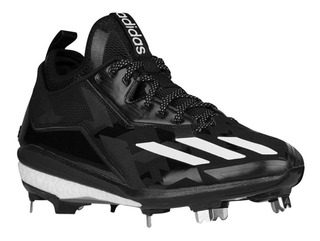 Spikes Beisbol adidas Boost Icon 2 Metal Negro # 27 Mx