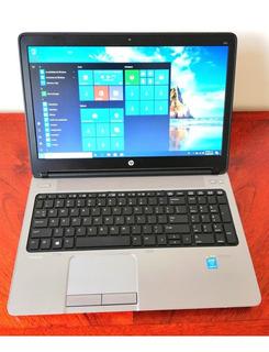 Laptop Hp Core I5, 8gb Ram, 500gb Disco, 2gb T. Gráfica