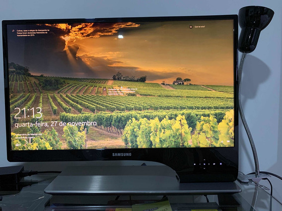 Monitor Samsung Sa950 120hz 2ms
