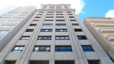 Sala Em Centro, Curitiba/pr De 26m² À Venda Por R$ 188.400,00 - Sa173110