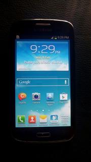 Celular Samsung Galaxy Core Gt 8260l (leer)