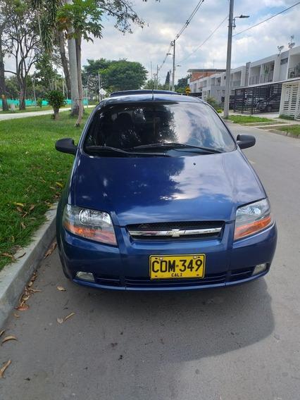 Chevrolet Aveo Family 1400