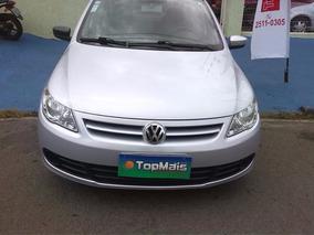 Volkswagen Voyage 2010 Completo Menor Ar !