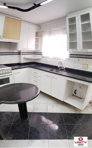 Apto Residencial À Venda Ou Locação, Jardim Barbosa, Guarulhos - Ap0009. - Ap0009
