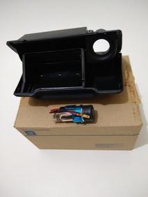 Cinzeiro Corsa + Acendedor Azul 94/16 Classic Todos 52059696