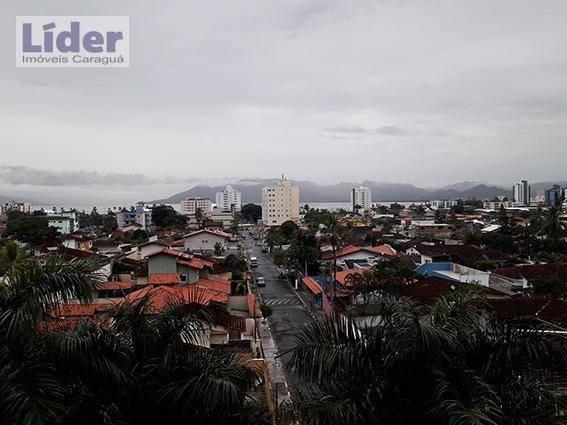 Apartamento Com 1 Dormitório Para Alugar, 45 M² Por R$ 950,00/mês - Centro - Caraguatatuba/sp - Ap0472