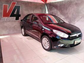 Fiat Grand Siena Essence 1.6 M/t