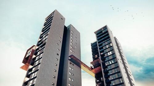 Venta De Departamentos De Lujo En Punto Horizonte Luxury Apartments