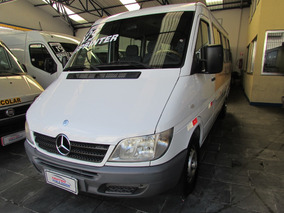 Mercedes-benz Sprinter Escolar 2009