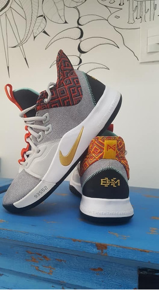 Nike Paul George - Edição Limitada