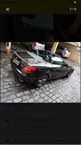 Mercedes-benz Classe Slk Completo