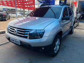 Renault Duster Outdoor 1.6 2015 2015