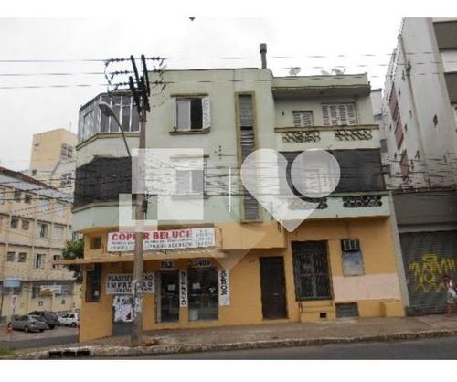 Apartamento 3 Dormitórios No Rio Branco - 28-im415858
