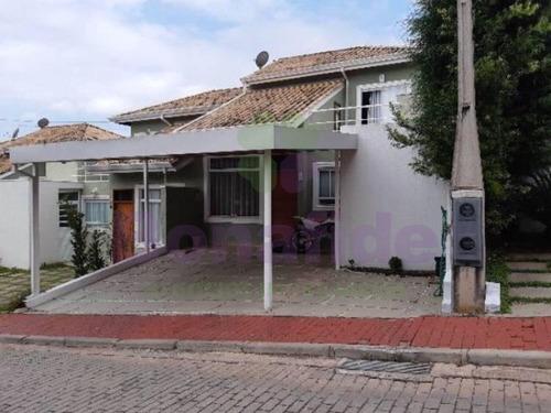 Casa, Localizada No Bairro Jardim Colonial, Na Cidade De Jundiaí. - Ca09806 - 68107215