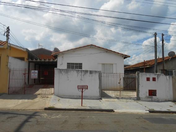 Casa Residêncial Para Venda - 03060.1769