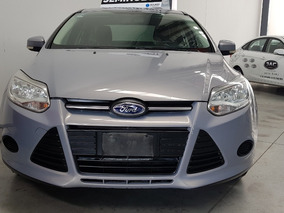 Ford Focus 2.0 Ambiente Mt