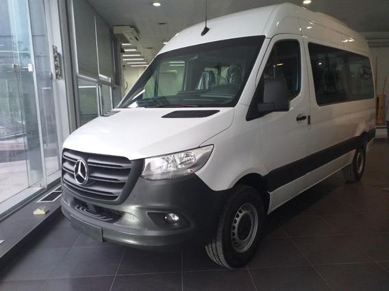 Mercedes 416 Combi 3665 Te 15+1