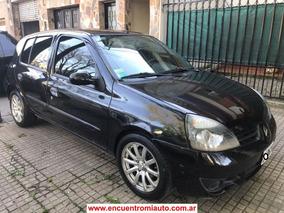 Renault Clio 1.2 Full Full Tomo Menor Valor Pedyautos