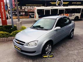 Chevrolet Classic 1.0 Mpfi Ls 2011 Fin.48x Sem Entrada