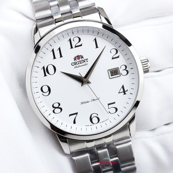 Relógio Orient Symphony Automático Fer2700dw0 Clássico
