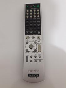 Controle Remoto Sony Rm Pp412 Original