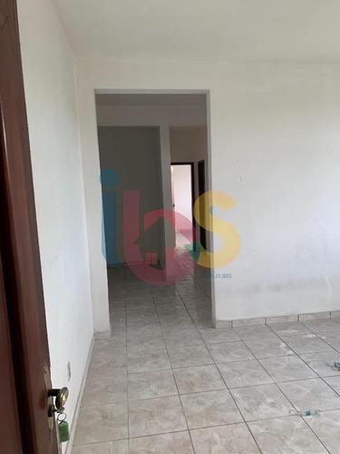 Alugo Apartamento 2/4, Localizado Na Js Pinheiro - 4727