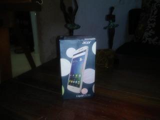 Acer Liquidz530 Smart Phone Nuevos Desbloqueado.