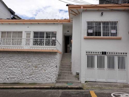 Se Vende Casa En El Popular Modelo Pereira