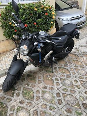 Yamaha Mt 03 Mt03 (hornet Cbr R1 Xt 660 Xj6 Cb Titan Fazer)