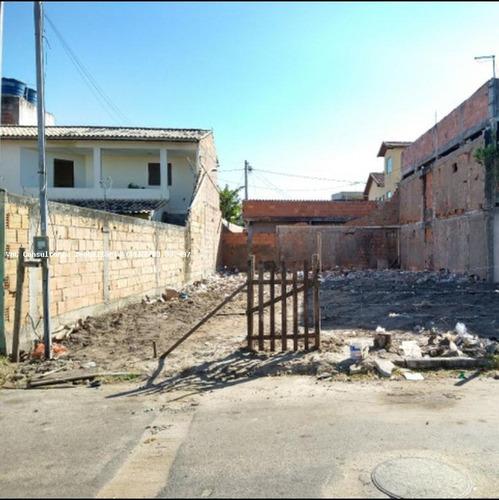 Terreno Para Venda Em Cabo Frio, Caminho De Búzios - It0074_2-1154968