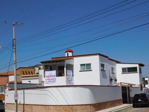 Casa En Venta En Fraccionamiento Haciendas De Tequisquiapan