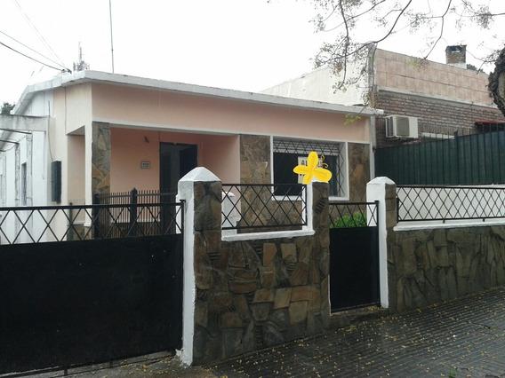 Casa En El Cerrito 2 Dorm Gge Enfrente Para Alquilar