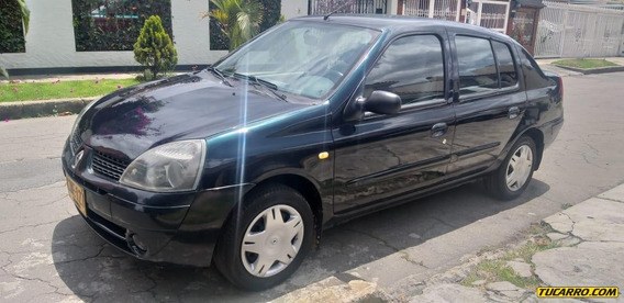 Renault Symbol Expression 1.4 Mecanico Aa Sedan